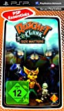 Ratchet & Clank: Size Matters [Essentials] [import allemand]