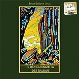 In den Schluchten des Balkan: mp3-Hörbuch, Band 4 der Gesammelten Werke: Gesammelte Werke 4. mp3-Hörbuch (Karl Mays Gesammelte Werke, Band 4) - Karl May