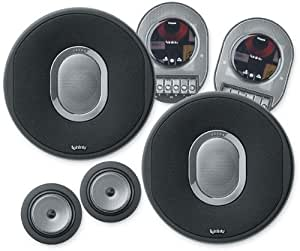 "Infinity Kappa-65.9CS Haut-parleurs 6.5""  (Import Royaume Uni)"