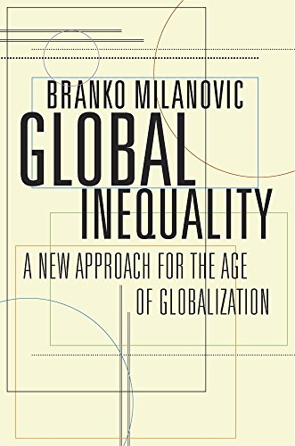 Global Inequality – A New Approach for the Age of Globalization