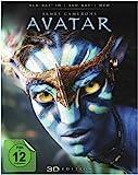 Avatar - Aufbruch nach Pandora 3D  (inkl. 2D-Blu-ray) (+ DVD) - Sigourney Weaver