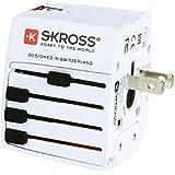 SKROSS 1.302150 World Adapter MUV USB