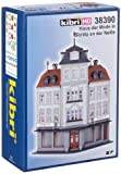 Kibri 38390 - H0 Haus der Mode in Görlitz an der Neiße