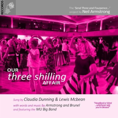 Our Three Shilling Affair (feat. The Musicians Unlimited Bigband)