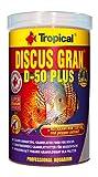 Best Tropical Fish - Tropical Discus Gran D-50 Plus 250ml (Item code-61614) Review