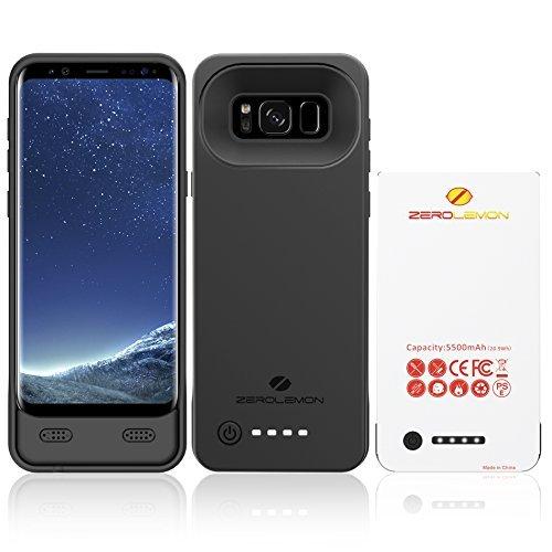 Galaxy S8 Battery Case