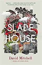 Slade House by David Mitchell (2016-06-28)