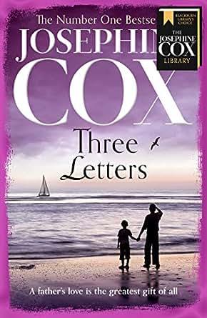 Three Letters Ebook Josephine Cox Amazoncouk Kindle Store