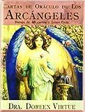Cartas del oraculo de los arcangeles