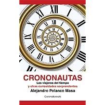 Crononautas (El Observatorio)