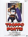 Troppo Forte (Dvd)