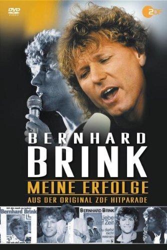 Bernhard Brink - Meine Erfolge (aus der ZDF-Hitparade)