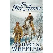 The Fire Arrow (Barnaby Skye Novels (Paperback))