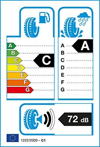 NOKIAN ZLINE XL 235/40/R18 95Y -NEUMATICO DE VERANO- A/E/72
