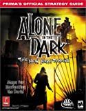 Alone In The Dark - The New Nightmare: Prima's Official Strategy Guide by David Hodgson (2001-06-22) - 22/06/2001