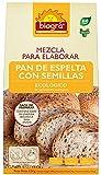 ijsalut - mezcla pan espelta semillas biogra 635 gr