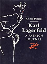 Karl Lagerfeld: A Fashion Journal