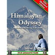 Himalayan Odyssey (English Edition)