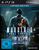 Murdered: Soul Suspect - Limited Edition - [PlayStation 3]