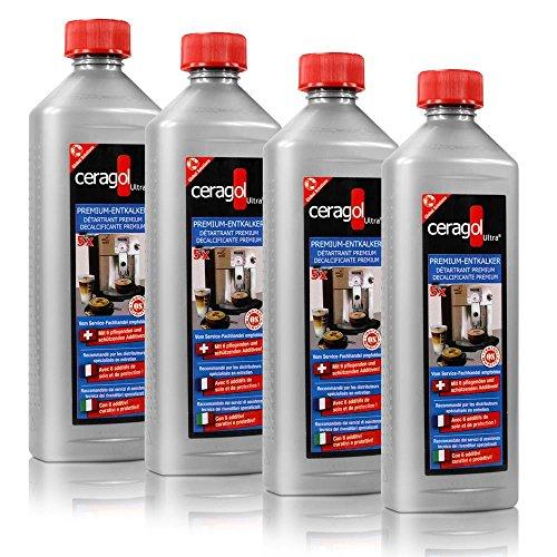 4-x-ceragol-ultra-premium-anticalcare-500-ml-per-il-caffe-completamente-automatiche
