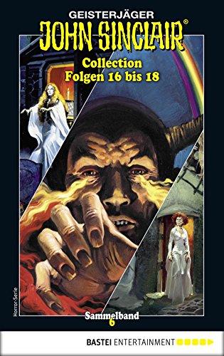 John Sinclair Collection Horror-Serie: