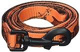OmniPet Pet Leine, 2,5cm X 4', Mossy Oak Blaze Orange Camouflage