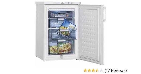 Amica Kühlschrank Bedienungsanleitung : Amica gs gefrierschrank a cm höhe kwh jahr