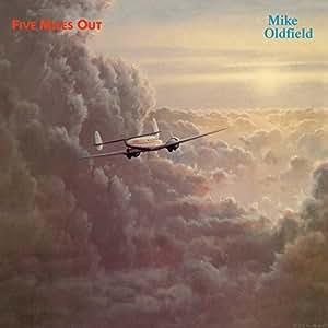 Five Miles Out [Vinyl LP]
