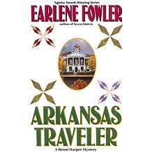 Arkansas Traveler (Benni Harper Mystery Book 8) (English Edition)