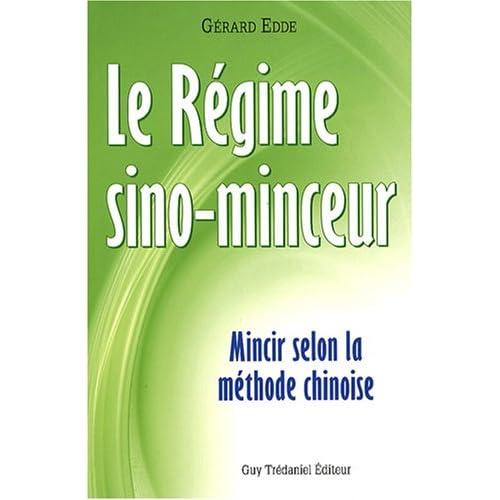 Régime Sino-Minceur : Mincir selon la méthode chinoise