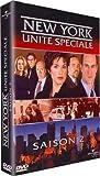 New York, unité spéciale : L'Intégrale Saison 2 - Coffret 6 DVD