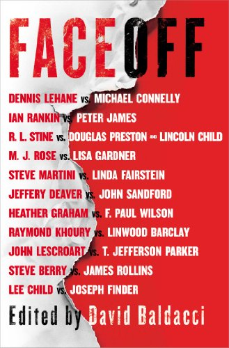 FaceOff (English Edition) -
