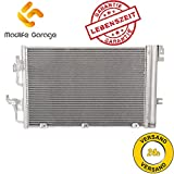Madlife Garage 1850096 Klimakühler mit Trockner Klimakondensator Kondensator Klimaanlage
