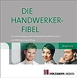 Die Handwerker-Fibel auf CD-ROM (Ausgabe 2016)