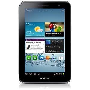 Samsung Galaxy Tab 2 7inch Tablet - Silver (16GB, 3G, Andriod 4.0)