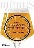 Telecharger Livres Bieres lecons de degustation (PDF,EPUB,MOBI) gratuits en Francaise