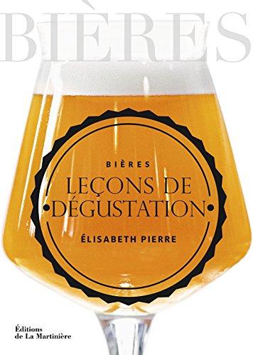 Bières, leçons de dégustation