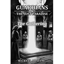 The Gathering (Guardians, #3) (English Edition)