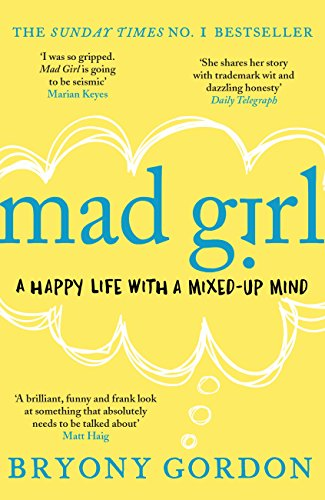 Mad girl ebook bryony gordon amazon kindle store mad girl by gordon bryony fandeluxe Image collections