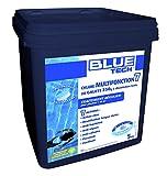 Blue Tech BL504800 7 Actions Chlore pour Piscine Multifonctions 5 kg