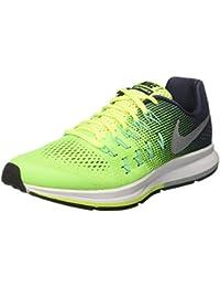 Nike 834316-701, Zapatillas de Deporte para Niños