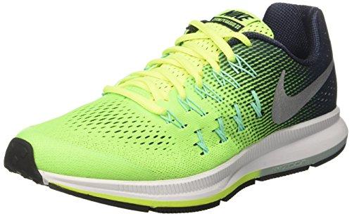 nike-zoom-pegasus-33-gs-scarpe-da-corsa-bambino-giallo-volt-metallic-silver-obsidian-green-glow-375