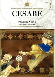 Cesare Vol.3