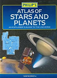 Philip's Atlas of Stars and Planets: An explorer's guide to the universe: A Beginner's Guide to the Universe (Philip's Astronomy) by Ian Ridpath (2004-09-24)