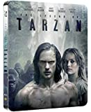 The Legend of Tarzan - Steelbook - Esclusiva Amazon (Blu-Ray)
