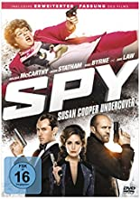 Spy - Susan Cooper Undercover hier kaufen
