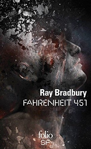 Farenheit 451 (Folio Science Fiction) par Ray Bradbury