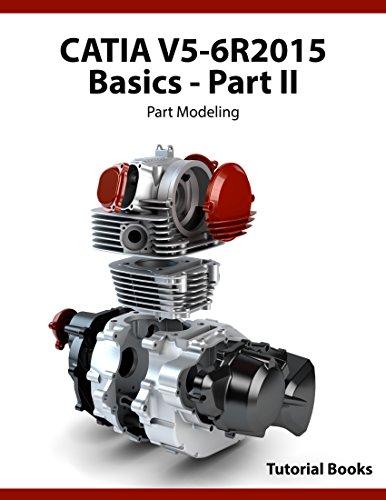 CATIA V5-6R2015 Basics Part II: Part Modeling (English Edition) - Rib Cami