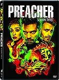 Preacher: Season Three (2016) (3 Dvd) [Edizione: Stati Uniti]