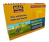 ADAC TourBooks - Die schönsten Fahrrad-Touren - 'Berlin und Umgebung'